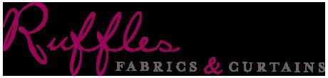 Ruffles Fabrics