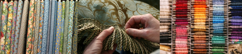 Ruffles Fabrics, Maryborough